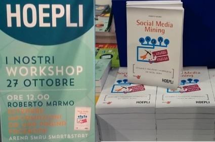 "SMAU libro ""Social Media Mining"""