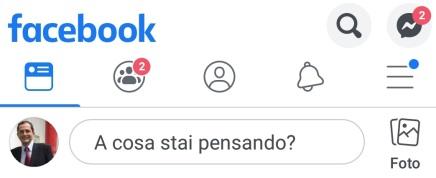 cerca video FB app